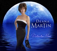 CD Destination Moon
